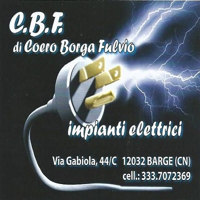 C.B.F. - Impianti elettrici industriali e civili - installazione e manutenzione Barge