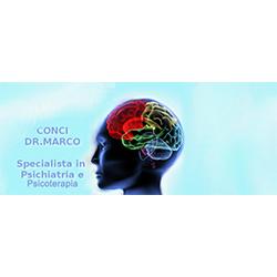 Dr. Marco Conci - Medici specialisti - neurologia e psichiatria Trento