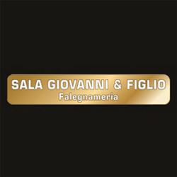 Sala Giovanni e Figlio Falegnameria - Porte Monza