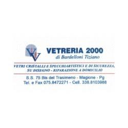 Vetreria 2000 - Vetri e vetrai Magione