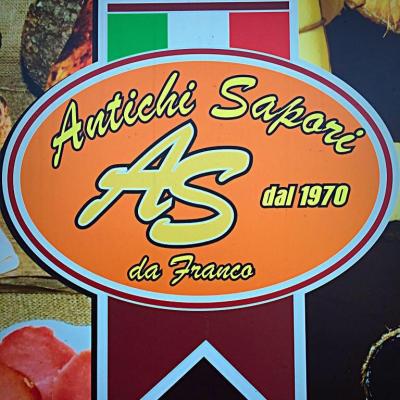 Antichi sapori da Franco - Alimentari - vendita al dettaglio Siderno Marina