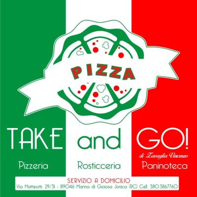 Take And Go - Gastronomie, salumerie e rosticcerie Marina Di Gioiosa Ionica