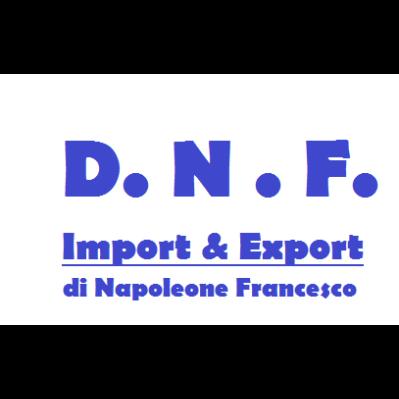 D.N.F. Import & Export - Pesci freschi e surgelati - lavorazione e commercio Volla
