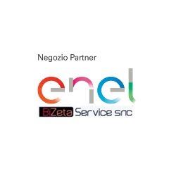 Negozio Partner Enel Bizeta Service - Energia solare ed energie alternative - impianti e componenti Castano Primo