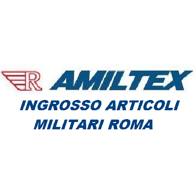 Amiltex Ingrosso Articoli Militari - Divise ed uniformi Romanina
