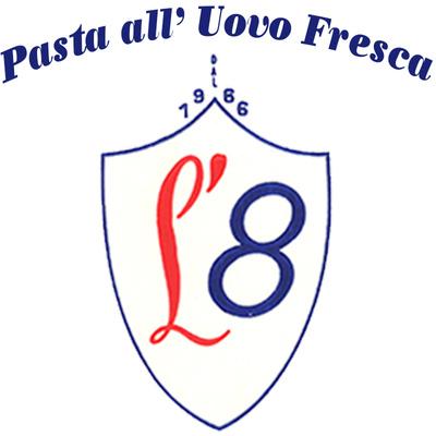 Pasta all'Uovo L'8 - Paste alimentari - vendita al dettaglio Rieti