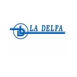La Delfa - Colle e paste adesive Bergamo