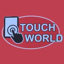 Touch World - Telefonia - materiali ed accessori Massa