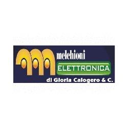Melchioni Elettronica - Componenti elettronici Canicatti'