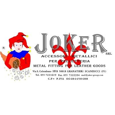 Joker Srl - Minuterie - produzione e commercio Scandicci