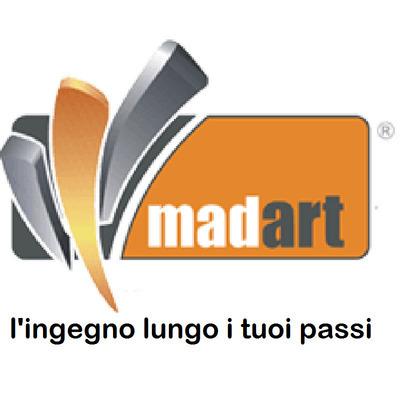 Mad Art Zerbini Personalizzati - Stuoie, passatoie e zerbini Fonte Nuova