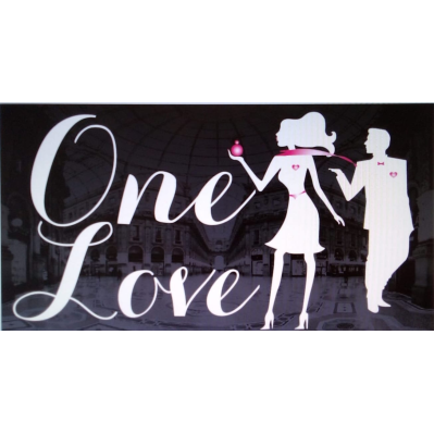One Love - Profumerie Crotone