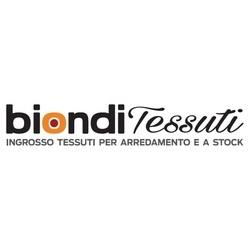 Biondi Tessuti - Tessuti arredamento - vendita al dettaglio Forli'