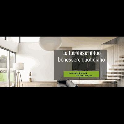 La Casa E' Vita Staropoli Emanuela - Scale Seregno