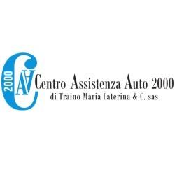 Centro Assistenza Auto 2000 Sas - Autodemolizioni Bovalino