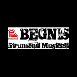 Begnis Strumenti Musicali - Strumenti musicali ed accessori - vendita al dettaglio Bergamo