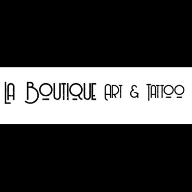 La Boutique Art & Tatoo - Tatuaggi e piercing Torino