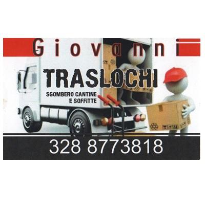 Giovanni Traslochi - Traslochi Avezzano