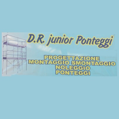 D.R. Junior Ponteggi - Ponteggi per edilizia Tagliacozzo
