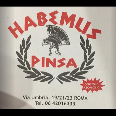 Habemus Pinsa - Pizzerie Roma