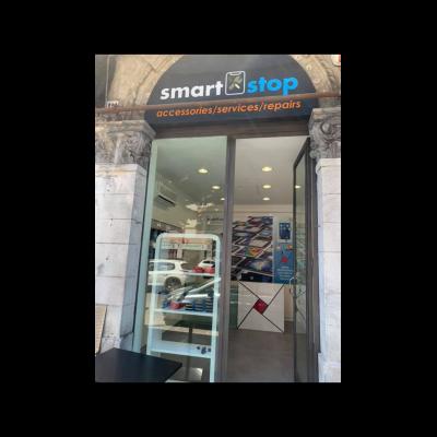 Smartstop Srls - Telefoni cellulari e radiotelefoni Messina