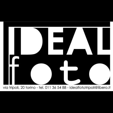 Ideal Foto  Torino - Fotografia - servizi, studi, sviluppo e stampa Torino