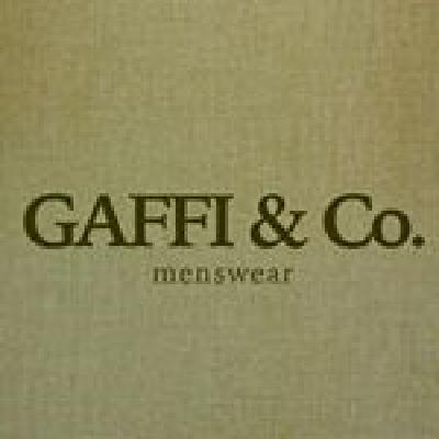 Gaffi e  Co. - Abbigliamento alta moda e stilisti - boutiques Roma