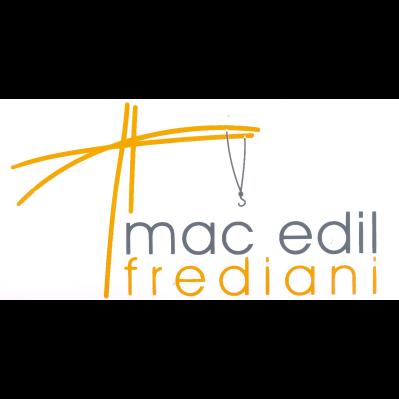 Mac - Edil Frediani