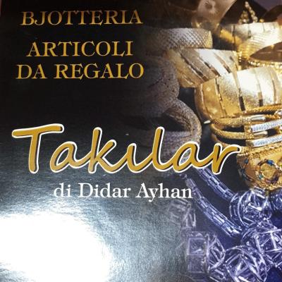 Takilar - Costumi da bagno e moda mare Milazzo
