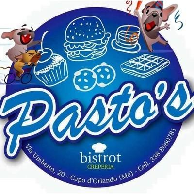 Creperia Pasto'S Bistrot - Locali e ritrovi - birrerie e pubs Capo D'Orlando