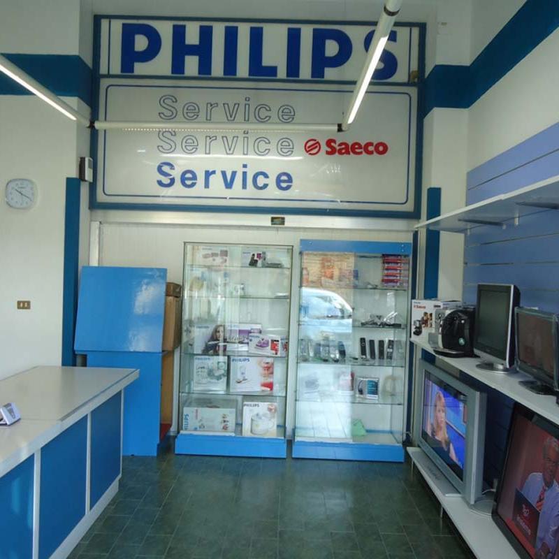 Centro Assistenza Philips Napoli.Sat Service Philips Saeco Gaggia Service Palermo Via