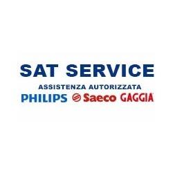 Sat Service - Philips Saeco Gaggia Service - Macchine caffe' espresso - commercio e riparazione Palermo