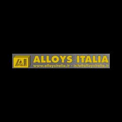 Alloys Italia - Antincendio - impianti, attrezzature e materiali Monfalcone