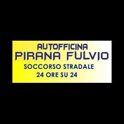 Autofficina Pirana Fulvio Soccorso Stradale - Pneumatici - commercio e riparazione Palu'