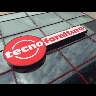 Tecnoforniture - Pompe - commercio Rovereto