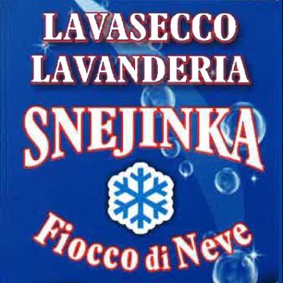 Lavasecco Lavanderia Snejinka - Fiocco di Neve - Lavanderie Masi Torello