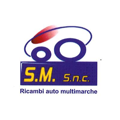 Autoricambi Sm - Ricambi e componenti auto - commercio Mussomeli