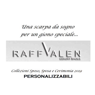 Raff Valen Luxury Shoes - Calzature - vendita al dettaglio Casapulla