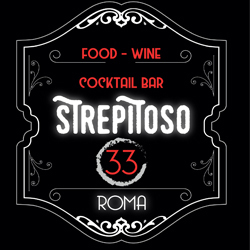 Strepitoso 33 Cocktail Bar