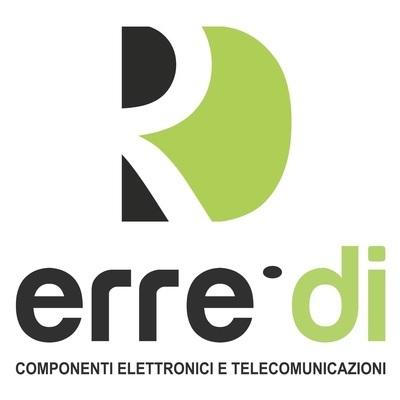 Erre-Di - Melchioni Megastore - Componenti elettronici Oristano