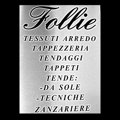 Follie Tende D'Arredo - Tappezzerie in stoffa, plastica e pelle Grottammare