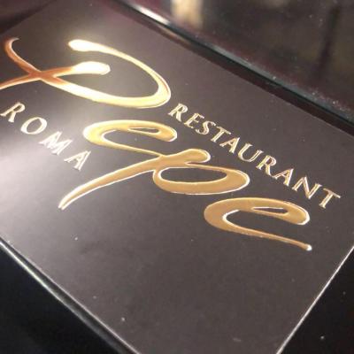 Pepe Restaurant - Ristoranti Roma