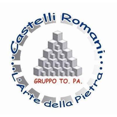 Castelli Romani - L'Arte della Pietra - Rivestimenti Marino