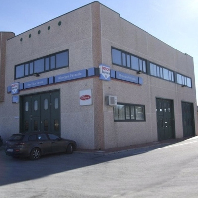 Officina Bosch Car Service - Autofficine e centri assistenza Ripalimosani