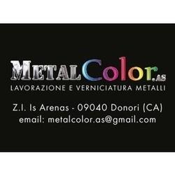 Carpenteria Metal Color - Carpenterie ferro Donori