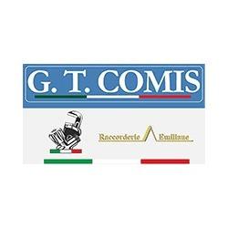 G.T. Comis Spa - Raccorderie Emiliane - Giunti elastici Cento