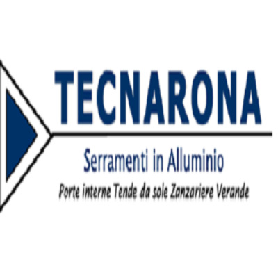 Tecnarona Serramenti ed Infissi - Serramenti ed infissi alluminio Paruzzaro