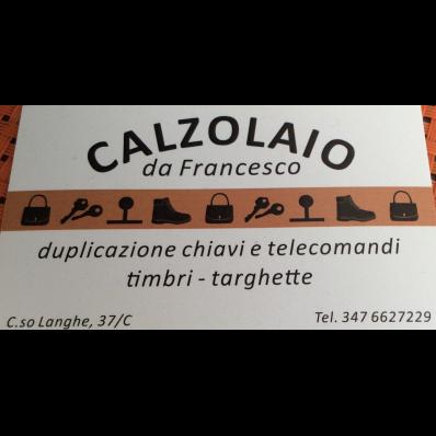 Calzolaio da Francesco - Calzature su misura e calzolai Alba