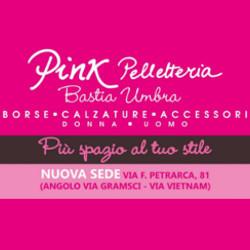 Pink Pelletteria - Borse e borsette - vendita al dettaglio Bastia Umbra