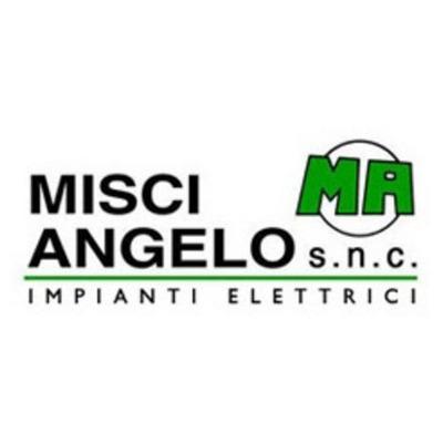 Misci Angelo
